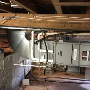 HVAC Company in King of Prussia PA